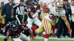 A Star Is Born? Why The World Went Nuts for Jarryd Hayne's Sizzling NFL