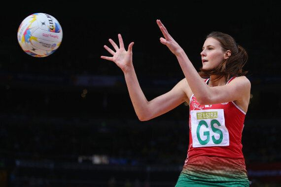 Netball World Cup's Secret Stars Include Welsh Couch Potato And Zambian