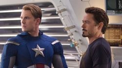 First 'Captain America: Civil War' Trailer