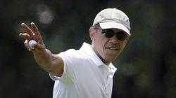 Obama Plots Life After