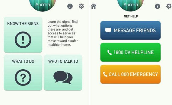 Domestic Violence Apps Aid Women In Secretly Sourcing Information And