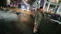 Scores Dead In Bangkok Bomb Blast, Jimmy Barnes Narrowly