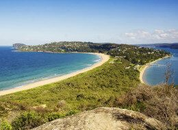 Sydney's Top 5 Walks For