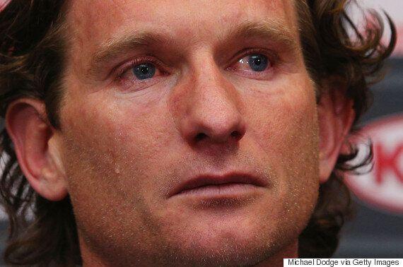 James Hird Resigns As Coach Of AFL Club Essendon