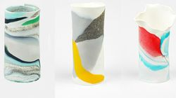Gorgeous Marble Vases And Dishes You Need To
