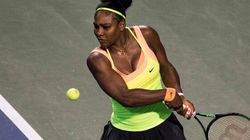 Venus And Serena Williams: Game, Set,