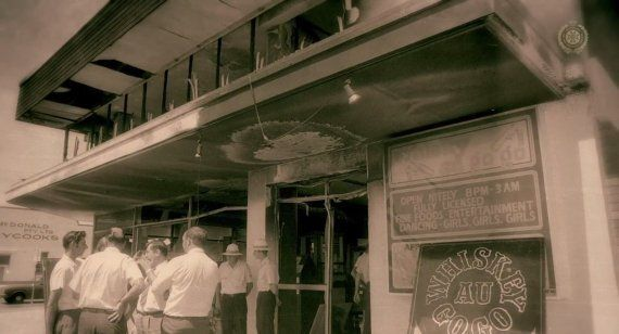 Devastating Whiskey Au Go Go Fire Bombing Recalled Four Decades