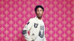 Get Pharrell Williams In Your Living Room This