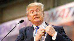 Donald Trump Criticises George W. Bush Over