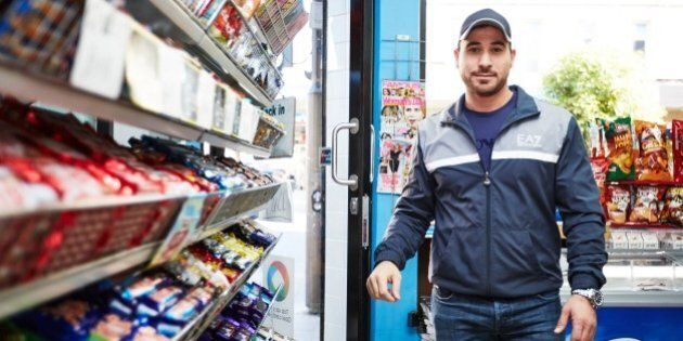 You'll Never Hear This Shop Owner Complain About Long Hours Or Picky