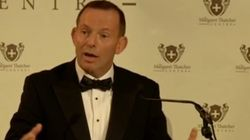 'Catastrophic Error': Abbott Tells Europe It Is In Peril From Refugee