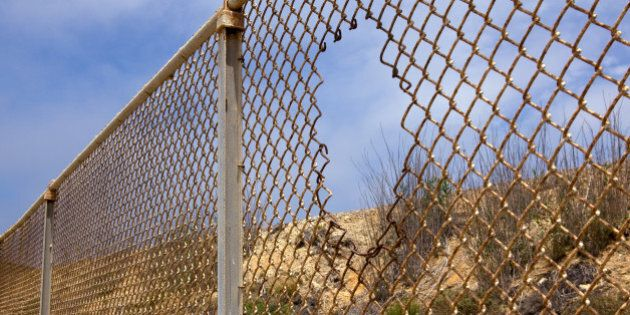 Fence with