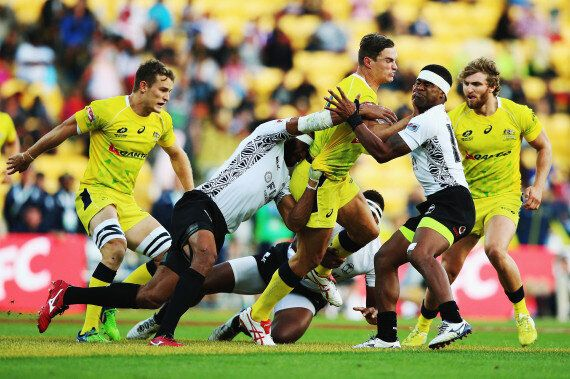 Wallabies, Sevens, Super And NRC Are All Part Of The Rugby Recipe For