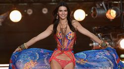 The Best Looks From the 2015 Victoria's Secret Fashion