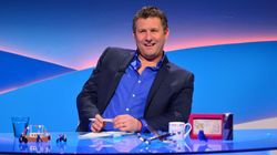 Adam Hills Responds To Backlash Over Pauline Hanson 'Hung'
