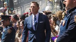 Travel Like James Bond By Visiting Some 'Spectre' Filming