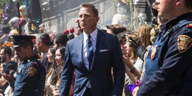 'Spectre' Filming Locations Will Make You Want To Get On A
