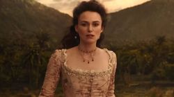 The New 'Pirates' Trailer Gives Us A First Glimpse Of Keira