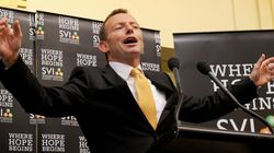 The Second Coming Of Tony Abbott Might Well Be An Easter