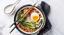Six Easy, Flavour-Packed Ramen