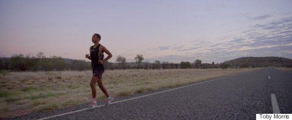 How A New York Marathon Changed One Man's