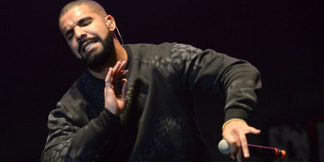 Drake's home was burglarised after a woman broke in and attempted to steal $10 worth of
