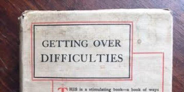 100-Year-Old Self Help