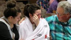 Mass College Shooting In U.S. Leaves 13 Dead, Scores