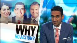 #BanTheBag: Waleed Aly Wants A National Plastic Bag