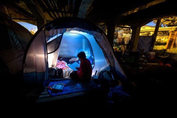 Australian Homelessness Problem Far Bigger Than