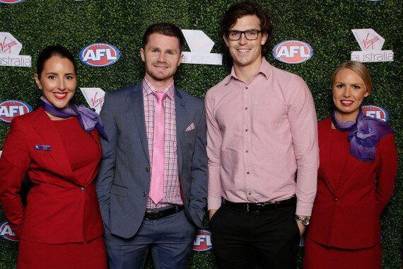 Melbourne's AFL Grand Final Weekend Is