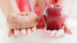Exactly Why Sugar And Fibre Intake Is The Key To Weight