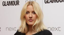 Ellie Goulding Performs At AFL Grand Final, Admits She's Ready To Settle
