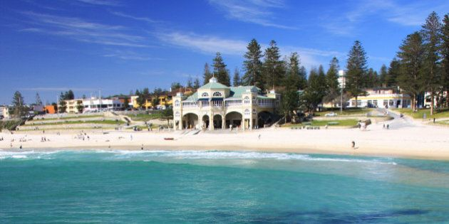Western Australia's SLSC Has Reported 7 Sharks In Less Than Two
