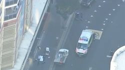 Two Feared Dead After Shooting Outside Sydney Police