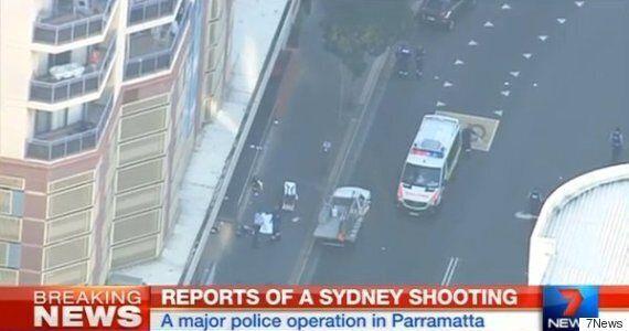 Police Identify 15-Year-Old Gunman From Deadly Parramatta