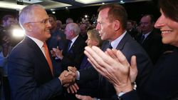 Malcolm Turnbull And Tony Abbott Are Complicated. Oh So