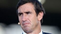 Ex-Footy Star Andrew Johns Apologises For 'Disgraceful'