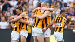 Hawks Conduct 'How To' In Grand Final