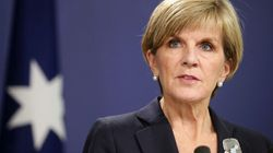 Julie Bishop: We're Reaching Out To Muslim