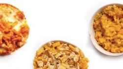 Brilliant Mac And Cheese