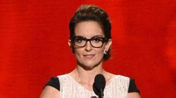 Tina Fey, Goddess Of Comedy, Is Developing Yet Another