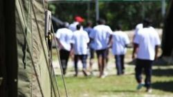 Asylum Seekers To Be Processed In Offshore Detention Centre 'Within The Next