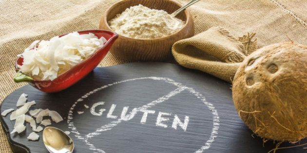 Why A Gluten-Free Diet Isn't the Answer For Weight