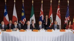 Officials Reach Deal On Trans-Pacific