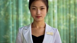 Photos Of Women In North Korea Show Beauty Crosses All