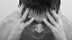Just 18 Per Cent Of Us Ask For Help When Stressed And