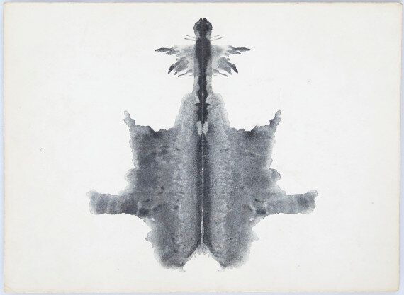 How The Rorschach Ink Blot Test Inspires Modern Psychometric Video Games And
