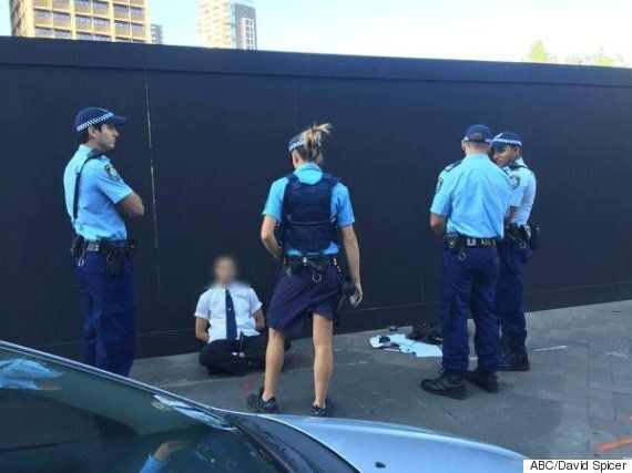 Police Raid Home of 17 Year Old Charged Over Alleged Facebook
