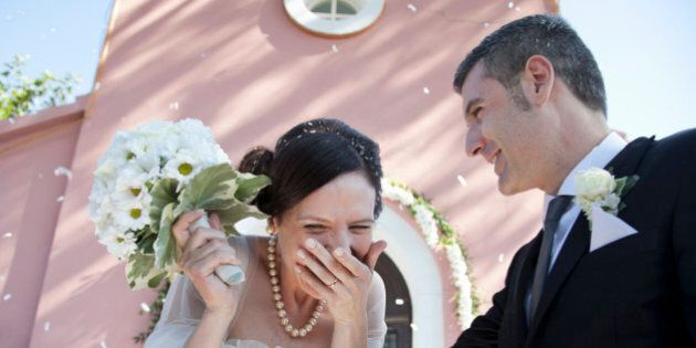The New Rules of Wedding Etiquette | HuffPost Australia